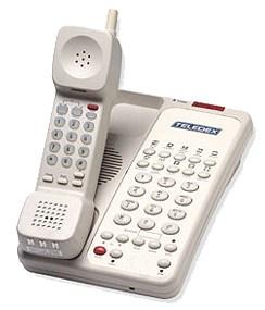 Teledex модель DCT 1810