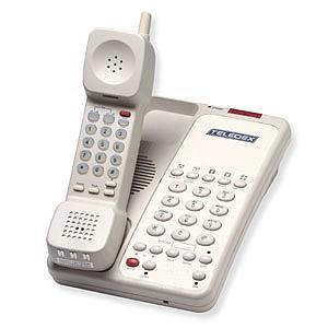 Teledex модель DCT 1805