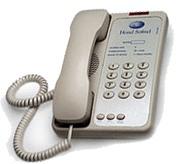 Teledex модель Opal 1002