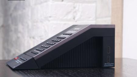 Teledex M series: більше, ніж готельний телефон. Читайте про це в «Академії Гостинності»