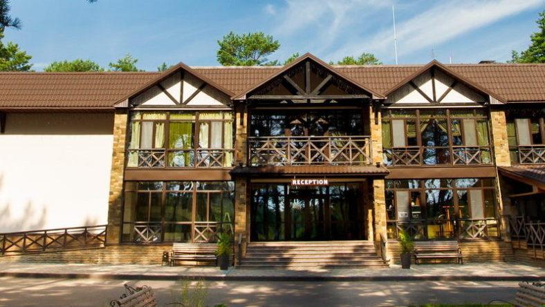 Гостиничные телефоны Telematrix в отелях Украины