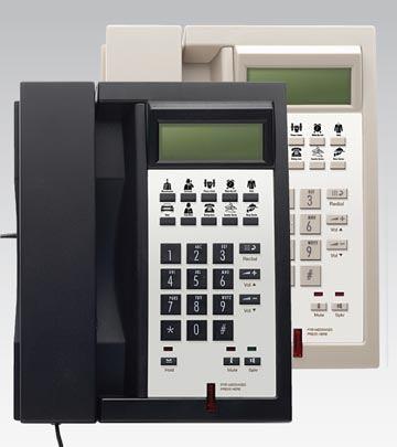 IP Телефон TeleMatrix модель 3300IP-MWD