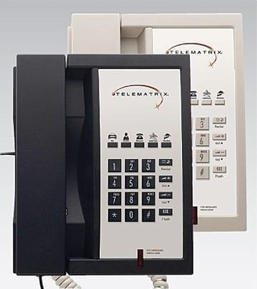 TeleMatrix модель 3300 MW5