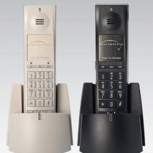 TeleMatrix 9600HD-KIT-9602HD-KIT
