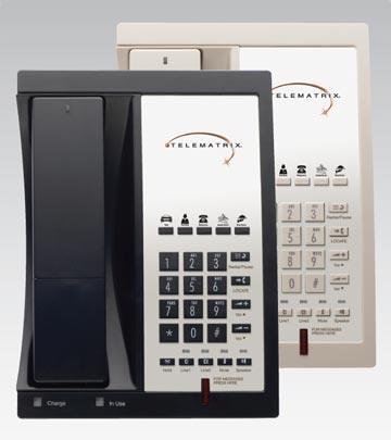 TeleMatrix модель 9602IP-MWD5