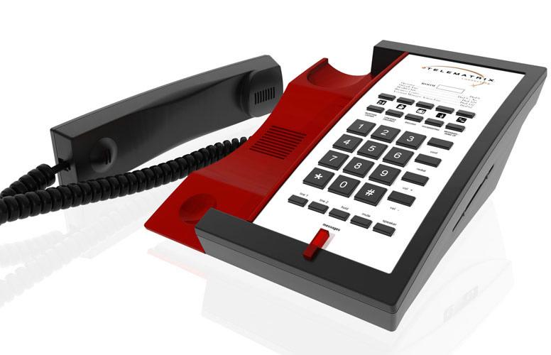 Чи зникнуть дротяні телефони з номерів готелів